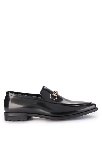 Andre Valentino black Men Shoes 30251Za F9C57SH25565BEGS_1