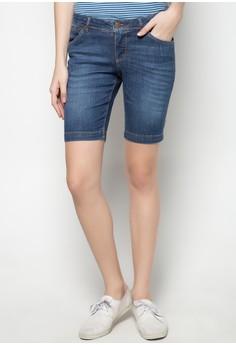 Low Waist, Nine Inch Shorts