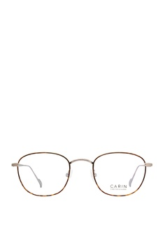 988a656fbc Carin brown and orange and multi and silver Maroon C3 Glasses  5F25EGL5660AD0GS 1