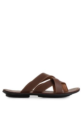 MARC & STUART Shoes brown Bryan 6 MA456SH71MFKID_1