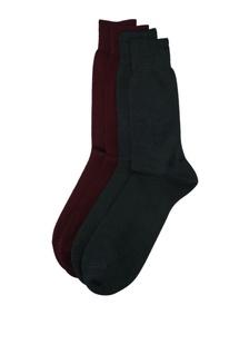 Debenhams Pack Of Five Boys/' Assorted Vehicle Patterned Socks