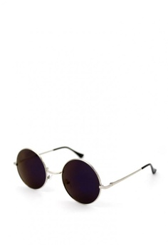 691e724a4c5 Peculiar and Odd silver Premium Round 1505 Classic Sunglasses with Spring  Hinges 71EB1GLF1FCA3FGS 1