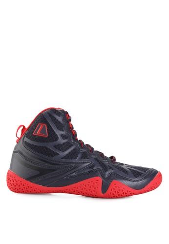 League red Typhoon Basketball LE825SH96PVRID_1