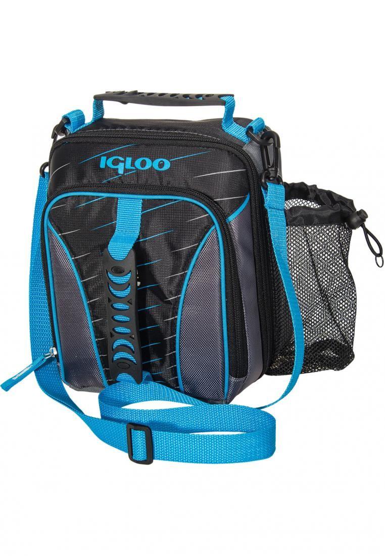 Vertical Lunch Bag