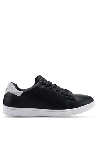 High Cultured black Casual Sneakers-342 A748FSH2AD43CAGS_1