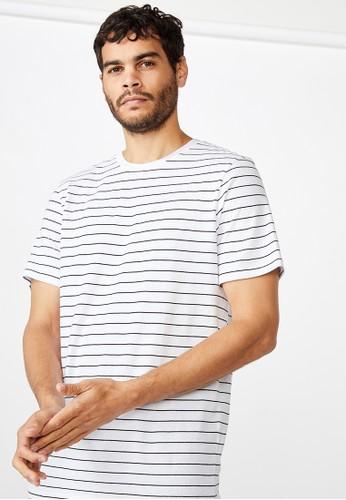 Cotton On white Tbar Premium T-Shirt 5BA5DAA1F3A3F6GS_1