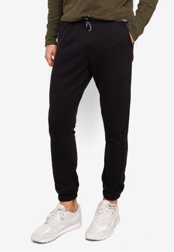 BLEND black Basic Sweatpants B2B45AACA22BBCGS_1