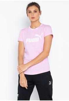 bf821da8df1 Shop Puma Tops for Women Online on ZALORA Philippines