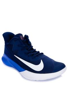 Adjunto archivo Pasivo Deflector  Nike Basketball Shoes   Shop Men's Shoes Online on ZALORA Philippines