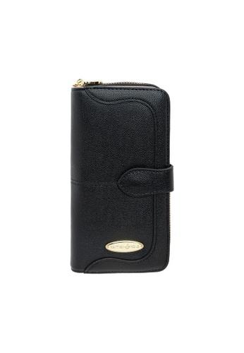 British Polo black British Polo Lrory Wallet 65535AC14E07C8GS_1