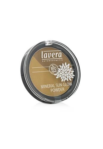 Lavera LAVERA - Mineral Sun Glow Powder - # 01 Golden Sahara 9g/0.3oz 30AB7BE8AF0A86GS_1