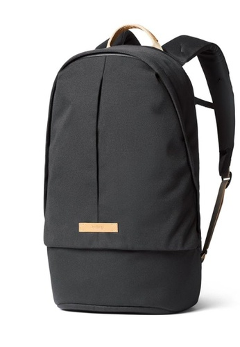 Bellroy grey Bellroy Classic Backpack Plus - Charcoal (Recycled) B911AACBD9EE20GS_1