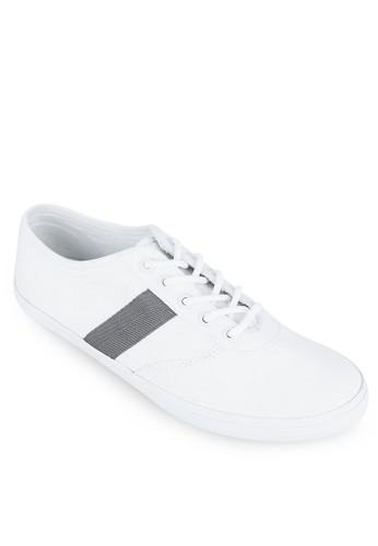 帆布繫zalora 折扣碼帶休閒鞋, 鞋, 休閒鞋