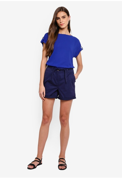 9958cc632bf Buy DOROTHY PERKINS Fashion Tops For Her Online | ZALORA SG
