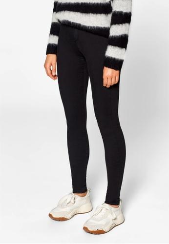 ESPRIT black Skinny Trousers 0EA04AA03B157DGS_1