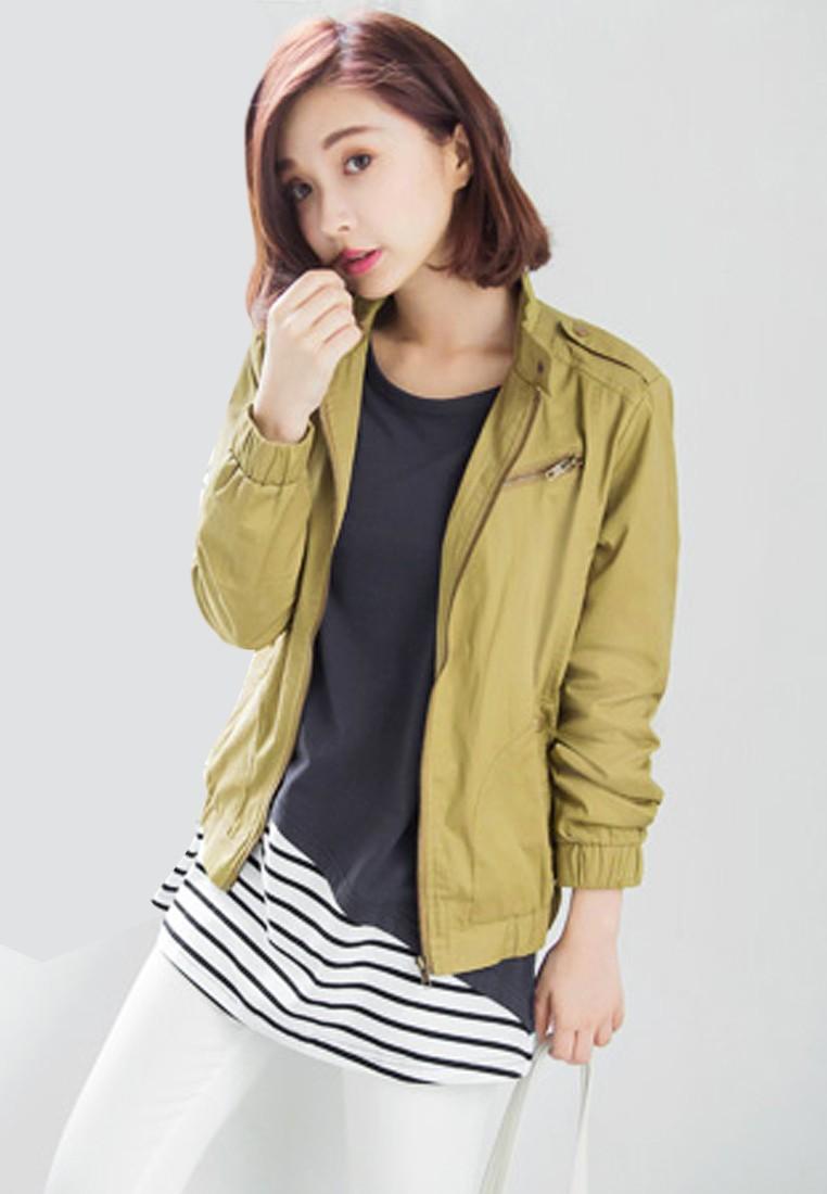 City Chic Tough Jacket