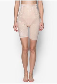 Tummy & Thigh Strong-Control Shapewear