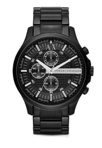 Armani Exchange multi Armani Exchange Stainless Steel Watch AX2138 AR162AC60NIDMY_1
