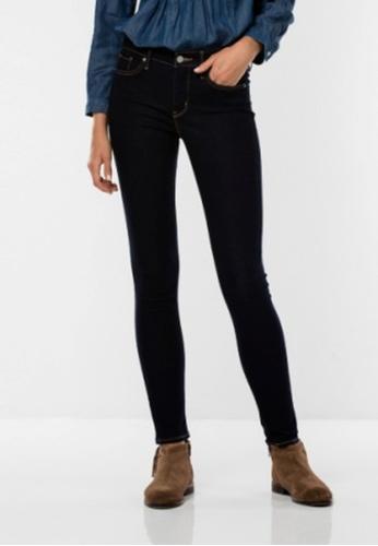 Levi's blue Levi's 311 Shaping Skinny Jeans LE843AA0GC4YSG_1