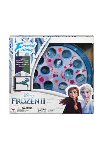Disney multi Frozen 2 Frosted Fishing 8BE9BKC66E901DGS_1