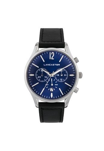 Lancaster Paris blue Heritage Chronograph LA452AC0GA1ISG_1