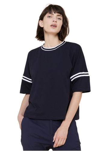 Aigle navy Canut Shirt 55521AA37D1F06GS_1