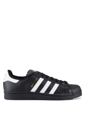 adidas black adidas originals superstar AD372SH79ORSMY_1
