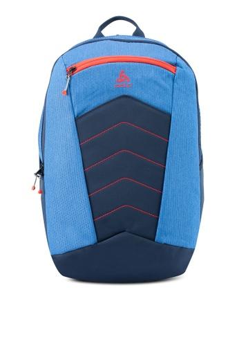 Odlo blue Active Backpack 3CE31AC97A9570GS_1