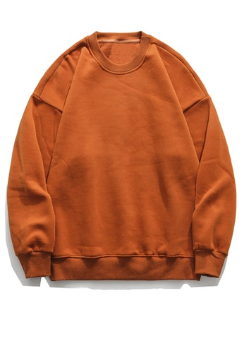 Twenty Eight Shoes Oversize Lovers's Hoodies HH0765 24E28AABE8F334GS_1