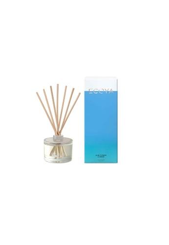 Ecoya Ecoya Blue Cypress & Amber Reed Diffuser CEB46HLE6764BAGS_1