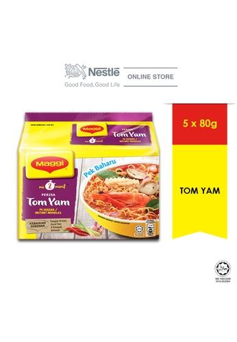 NESTLE MAGGI 2-MINN Tom Yam 5 Packs 83g FEDDAES774A6CCGS_1