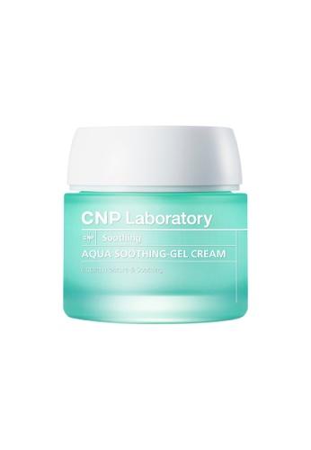 CNP Laboratory CNP Aqua Soothing Gel Cream 80ml A0D34BE3E309CDGS_1