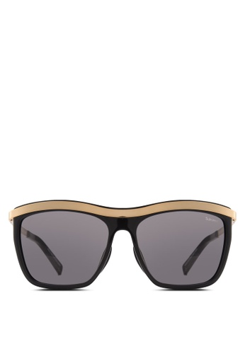 Subcrew black SV13001003 Sunglasses SU246AC88NDJHK_1