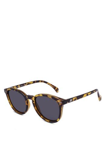 Le Specs multi Bandwagon Sunglasses A4D36GL84EF3FAGS_1