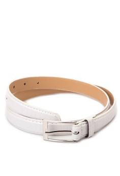 Thef Skinny Belt