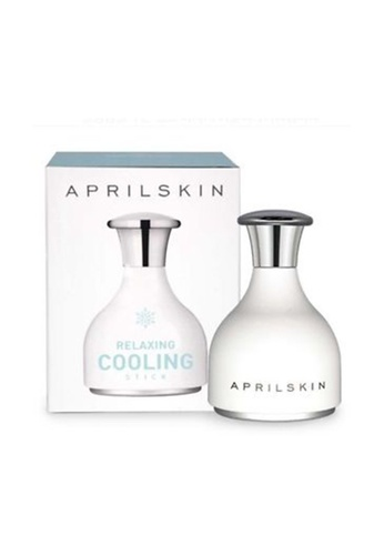 April Skin Relaxing Cooling Stick FEA04BE6979462GS_1