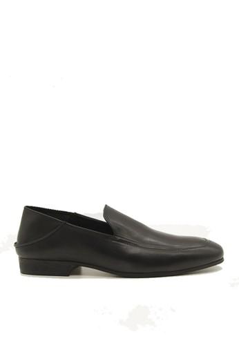 Ftale Footwear black Ftale - Parker Black AC1A6SHC1E6587GS_1