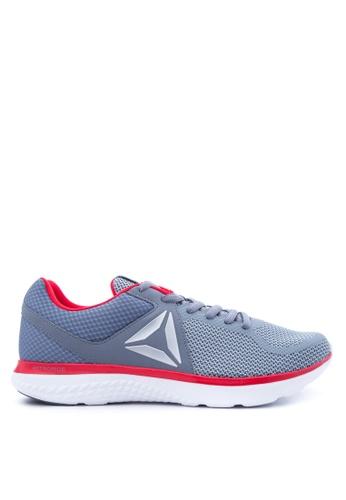 Reebok grey Reebok Astroride Running Shoes RE600SH04QLZPH_1