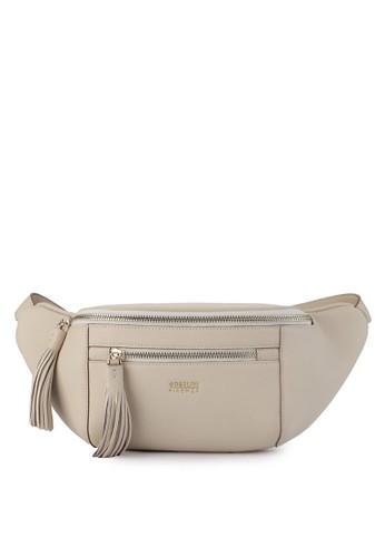 Gobelini grey Filo Waist Bag 9C70AACBB031E1GS_1