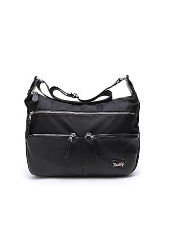 DUSTY black TC-Shlouder Bag 7734AAC048A140GS_1