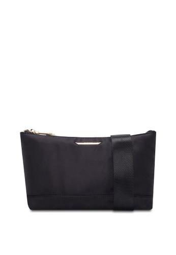VINCCI black Shoulder Bag 903C2AC78ED367GS_1
