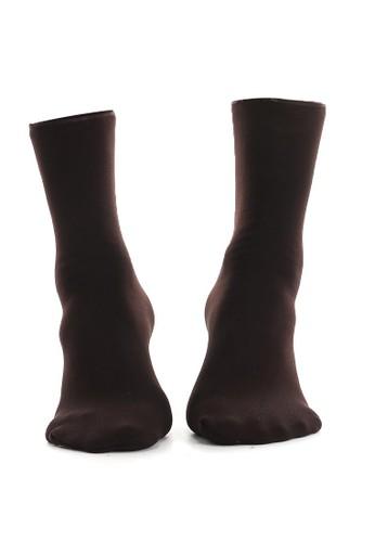 Hamlin brown Hamin Seish Kaos Kaki Pria Wanita Snow Socks Casual Footwear Material Wool ORIGINAL 35453AA7954EF8GS_1