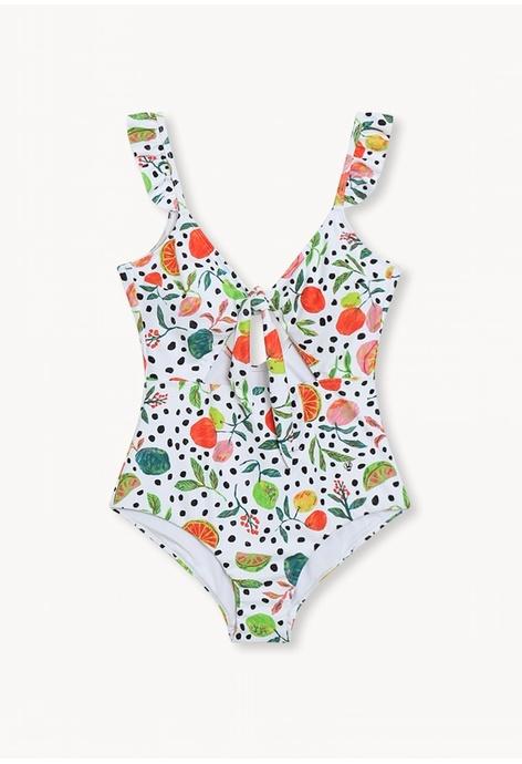 73a941a131e01 網上選購Pomelo女裝沙灘服飾@ ZALORA香港