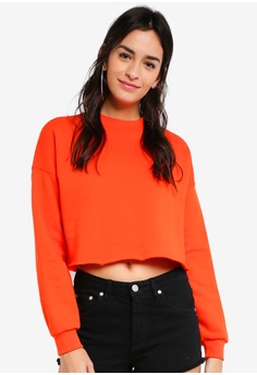 69c3ca6064c Shop TOPSHOP Tops for Women Online on ZALORA Philippines