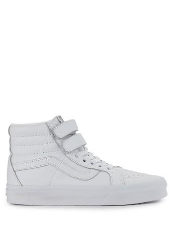 Vans white Ua Sk8-Hi VA142SH0VU9CID 1 566d513e82