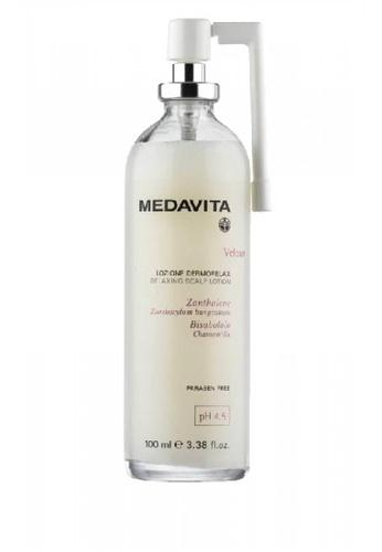 MEDAVITA Medavita Velour Lozione Dermorelax Spray 100ml C9945BE49DD03FGS_1