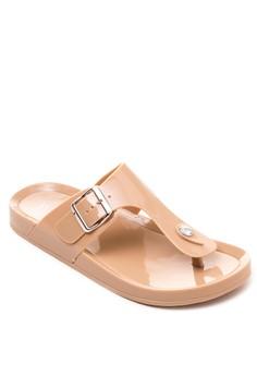 Lisa Flat Slides