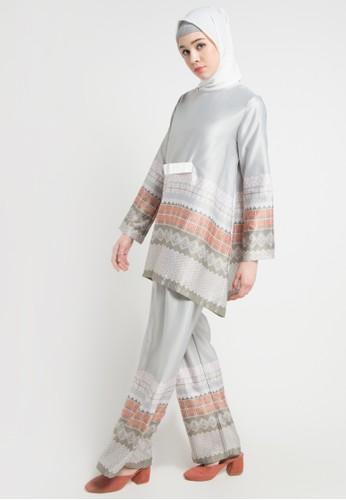 Aira Muslim Butik Titania Pants Jual Baju Muslim Wanita