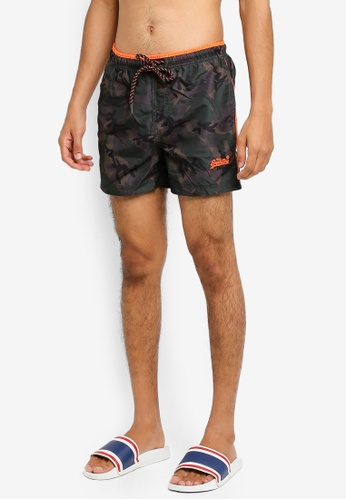 Beach Swim Volley Shorts Shorts Beach Swim Volley OXiukTPZ