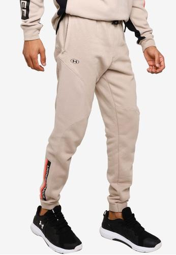 Under Armour 褐色 UA 12.1 Pack Pants 68D5CAA7E8473AGS_1